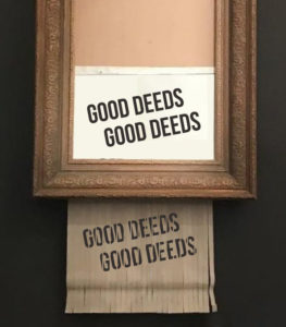 good deeds lost from backbiting
