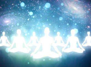 group meditation mehfil souls