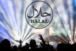 halal nightclub