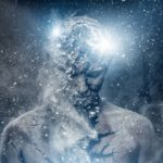 head, energy light