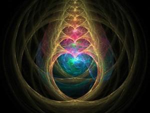 heart-energy- Divine Mother