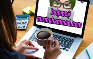 helpme@nurmuhammad.com email