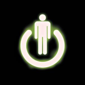 human_power_logo