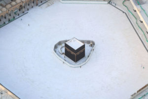 kabah-stands-alone-no-visitors