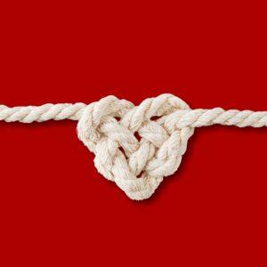 knot-heart