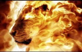 ♕ SPIRIT BRINGERS: EMPYREAN REALM. (SAGA DE UNUKALHAI) - Página 5 LionofDivine