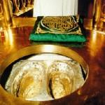 maqam-e-ibrahim-Footprint