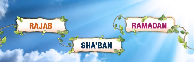 rajab-shaban-ramadan-blue-sunny-sky