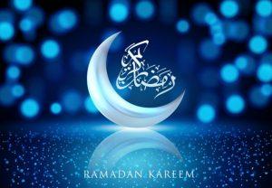Ramadan mubarak,