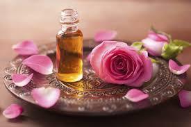 rose oil, fragrance, attar, bukhoor