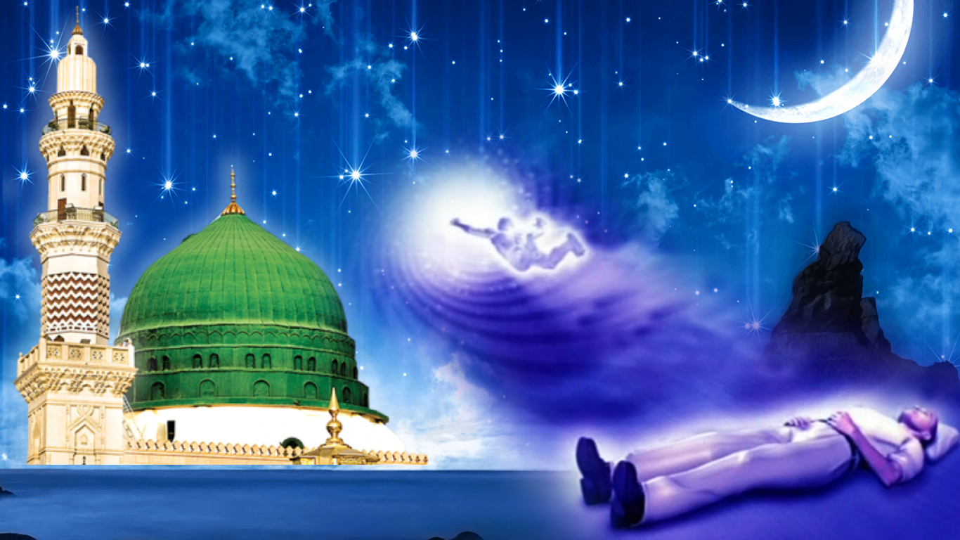 soul flying to medina,