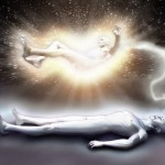 soul-leaving-body - Dream