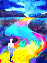 spiriual path