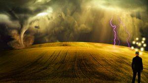 storm has passesd