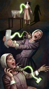 technology demons, jinns